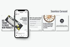Fiverr freelancer will provide Social Media Design services and make a seamless carousel of social media including Number of Platforms within 1 day Cool Instagram, Best Instagram Feeds, Instagram Feed Layout, Instagram Post Template, Instagram Design, Instagram Posts, Social Media Template, Social Media Design, Social Media Graphics