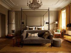 Ett Hem Hotel By Studioilse In Stockholm