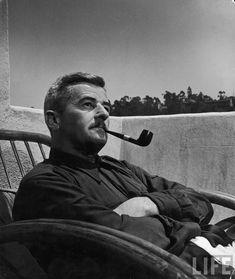William Faulkner  #Faulkner #Writer #Literature