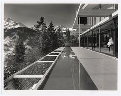 Richard Neutra in Europa: Buildings and projects 1960-1970 – exhibition at Museum MARTa Herford (DE)