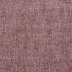 ANICHINI Fabrics | Velluto Velvet Linen Smokey Lavender Residential Fabric - a purple linen velvet fabric