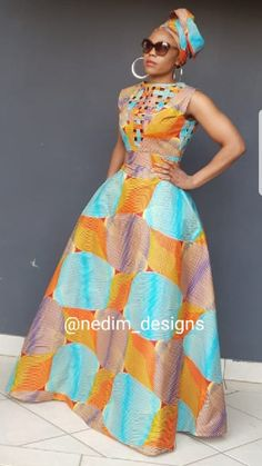 Tips on latest african fashion look 117 African Fashion Designers, African Inspired Fashion, African Print Fashion, Africa Fashion, African Maxi Dresses, Latest African Fashion Dresses, African Attire, Ankara Fashion, Women's Fashion
