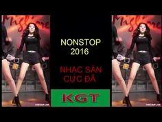 DJ NONSTOP 2016-Girl xinh Hàn Quốc nhảy cực kỳ cute sexy-xem là mê, nghe...
