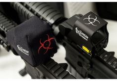 Z.E.R.O. (Zombie Extermination, Research and Operations) Kit by OpticsPlanet.  Only $24,000.