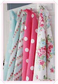 Greengate fabrics