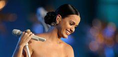 Das passiert, wenn Katy Perry Ihr Handy in die Finger bekommt