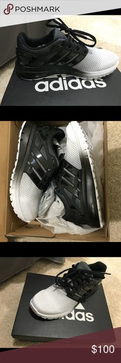 Brand new customized Adidas sneakers! Brand new, right out of the box customized sneakers! Never been worn, in PERFECT condition. adidas Shoes Athletic Shoes