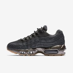 Nike Air Max 95 PRM: 'Safari'. 2016. 807443-002.