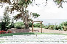 Ceremony Decor | Martin Johnson House Wedding - Paige Hill Photography Wedding Events, Wedding Day, Weddings, Vanessa Rose, Birch Aquarium, Johnson House, Martin Johnson, Wedding Congratulations, Man Photography