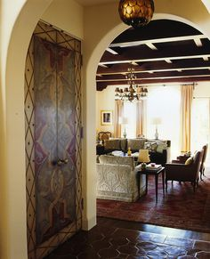 interiors-belair-spanish-entry-to-living-room