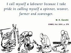 9 Best Dignity Of Labour Images Inspirational Qoutes Inspire