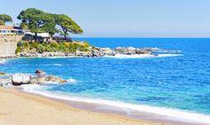 Costa Brava à Santa Susanna : ✈ 4 ou 7 nuits en demi-pension sur la Costa Brava avec vols A/R: #SANTASUSANNA En promo à 339.00€ En…