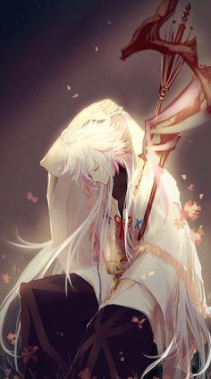 Merlin【Fate/Grand Order】