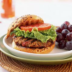 Recipe and Quick Cook -How to Cook Turkey Burgers