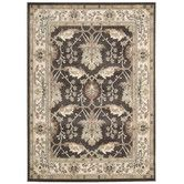 Found it at Wayfair - Auvergne Cocoa Area Rug
