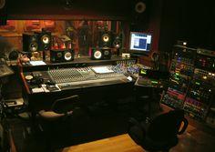 Old House Studio