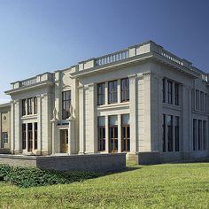 robert adam house