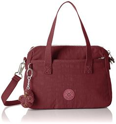 Womens Elysia Top-Handle Bag, 29.5x23x12.5 cm (B x H x T) Kipling