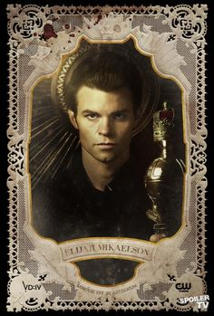 Daniel Gillies in an awesome new promotional photo for The Vampire Diaries Season He returns as Elijah October Vampire Diaries Stefan, Vampire Diaries The Originals, Vampire Diaries Season 4, Vampire Diaries Spin Off, The Vampires Diaries, Vampire Diaries Poster, Vampire Diaries Quotes, Daniel Gillies, Daniel Sharman