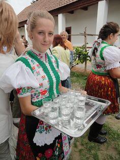 Rimoc Folk Costume, Costumes, Handkerchiefs, Hungary, Popular, Europe, Dress Up Clothes, Fancy Dress, Popular Pins