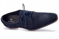 Dudalina - sapato derby em couro - R$ 469,90