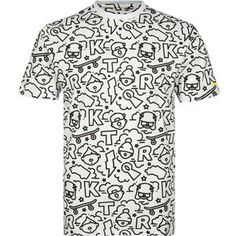 TRUKFIT Radiant Truk Mens T-Shirt