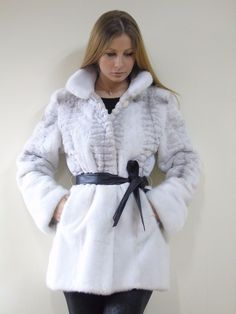 US $990.00 New with tags in Clothing, Shoes & Accessories, Women's Clothing, Coats & Jackets