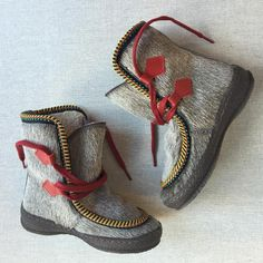 Pepe Folk Boot – misha-and-puff Little Fashion, Kids Fashion, Misha And Puff, Fashion Maker, Warm Boots, Kid Shoes, Combat Boots, Baby Kids, Kids Outfits