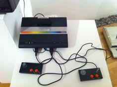 Atari...