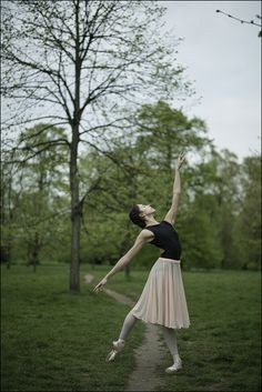 Follow the Ballerina Project on Instagram. http://instagram.com/ballerinaproject_/ https://www.instagram.com/yasmine_naghdi/