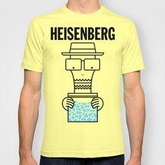 Breaking Milo T-shirt