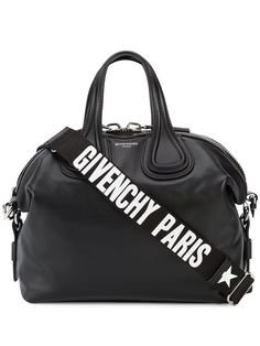 GIVENCHY medium Nightingale tote.  givenchy  bags  shoulder bags  hand bags   leather  tote   b416e9d81b01a
