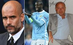 'When Yaya left Barca for Man City Guardiola said he was leaving for a sht team' - Toure's agent continues war of words   Yaya Toure's agentDimitri Seluk has continued his war of words with Man City coach Pep Guardiola alleging that the coach told Yaya Toure when he was about to sell him to Man City in 2010 that he was leaving to go to a sht team. This follows Seluk's recent attacks on the Spaniard - Read Hereafter Pep told him that he must apologise to him and the club Man City...Yaya Toure…