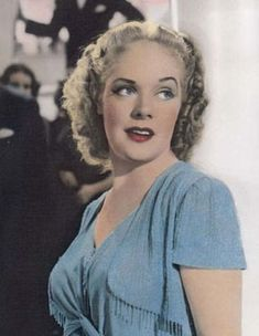 The Alice Faye Website.