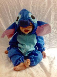 Stitch 15 months3T by mommaloha on Etsy, $44.00 #Stitch #Lilo&Stitch #Disney