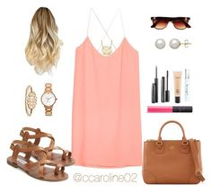 """""""Casual Night Out"""" by ccaroline02 ❤ liked on Polyvore"""
