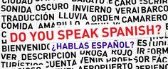 Ten Spanish words that have no English equivalents :-) #vocabulary #language