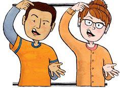 aushaenge-stimmungen-gefuehle-emotionen - Zaubereinmaleins - DesignBlog Emotions Preschool, Montessori Practical Life, English Activities, Feelings And Emotions, Teaching Materials, Learn English, Disney Characters, Fictional Characters, Kindergarten