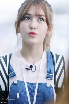 somi Jeon Somi, South Korean Girls, Korean Girl Groups, Jung Chaeyeon, Beauty Full Girl, Thing 1, Pretty Asian, Cute Korean, Cute Faces