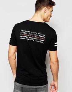 que es un personal shopper  -camiseta negra mensaje