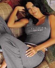 Vintage Adriana Lima