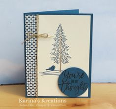 Karina's Kreations: July Mediterranean Achievers Blog Hop! Sympathy Cards, Greeting Cards, Stamping Up, Rubber Stamping, Easy Gifts, Christmas Cards, Christmas 2016, Stampin Up Cards, 3 D