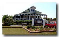 Wrightsville Beach Museum of History - #wrightsvillebeach #wb - www.AimeeSellsHomes.com