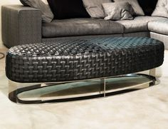 Benches / Ottomans - Yachting Club