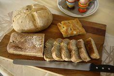#bread & #focaccia #liguria #food #gourmet #passion