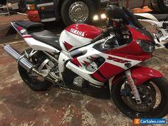 Yamaha R6 #yamaha #r6 #forsale #unitedkingdom