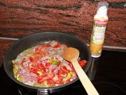 Kochen mit den Bertolli Olivenöl-Sprays Sprays, Easy Meals, Koken