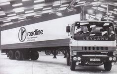 CVR520Y Leyland Roadtrain Classic Trucks, Classic Cars, Old Lorries, Postwar, Commercial Vehicle, Vintage Trucks, Lynx, Albums, British