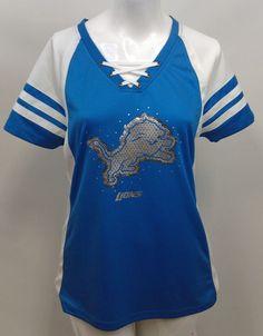 NFL Jersey's Pro Line Men's Detroit Lions Matthew Stafford Team Color NFL Jersey