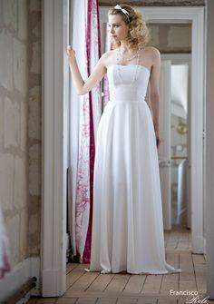 FRANCISCO RELI - Robes de mariées - Ravir